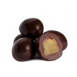 Ананас в шоколаде (кубик)